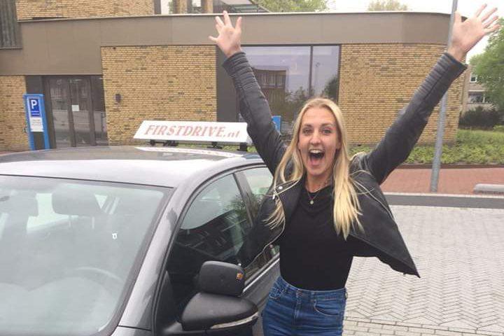 Spoedcursus rijbewijs in Hilversum